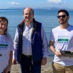 Δράση για την προστασία των ακτών και των θαλασσών