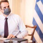 Νέο σχέδιο δράσης για την ανάσχεση της πανδημίας ανακοινώνει σήμερα ο πρωθυπουργός