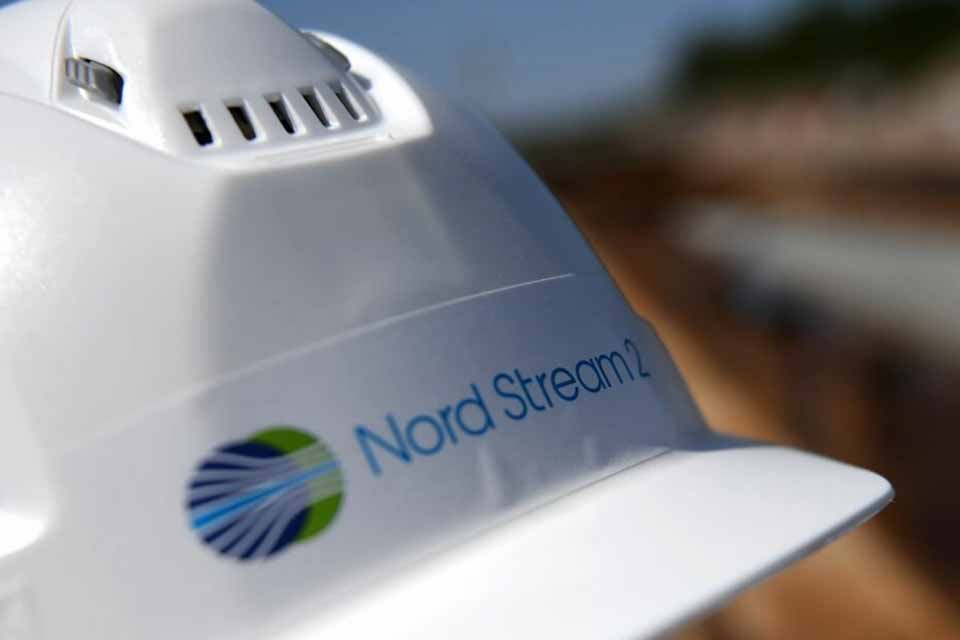 Κρεμλίνο: «Mη φιλικές και καταστροφικές» oι αμερικανικές κυρώσεις για τον αγωγό φυσικού αερίου Nord Stream-2