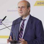 Κωστής Χατζηδάκης: Δίκαιη λύση για τη στήριξη της αγοράς ΑΠΕ