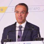 Χρήστος Σταϊκούρας: Επίτευξη υψηλής ανάπτυξης το 2021