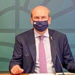 Κωστής Χατζηδάκης: Ευρωπαϊκά κονδύλια άνω των 10 δισ. ευρώ για «πράσινες» δράσεις