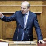 Η κυβέρνηση υλοποιεί τις προεκλογικές της δεσμεύσεις, μένει σταθερή στη γραμμή της υπευθυνότητασ