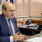 Κωστής Χατζηδάκης: Το πλαίσιο για την αντιμετώπιση της ενεργειακής φτώχειας θα διευρυνθεί και θα ενισχυθεί