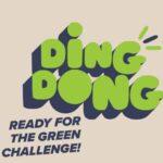 Καλώς όρισες στο Ding Dong Challenge
