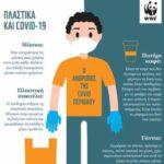 WWF:  Οδηγός για την ανακύκλωση και μείωση των πλαστικών