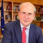 Κ. Χατζηδάκης: Μεγάλο το επενδυτικό ενδιαφέρον για τη ΛΑΡΚΟ και τις ΑΠΕ
