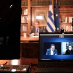 Πρωθυπουργός: Προτεραιότητες ο Πράσινος και Ψηφιακός Μετασχηματισμός