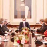 Η ενεργειακή συνεργασία Ελλάδας-ΗΠΑ