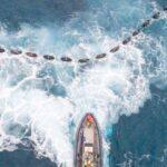 ΑΔΜΗΕ: Με  επιτυχία η ηλέκτριση του πρώτου υποβρύχιου καλωδίου που διασυνδέει την Κρήτη με το ηπειρωτικό σύστημα