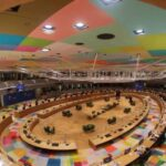 ΕΕ: Συμφωνία για μείωση τουλάχιστον 55% στις εκπομπές διοξειδίου του άνθρακα έως το 2030