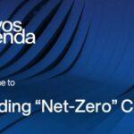 WEF: Net Zero Carbon Cities: an Integrated approach