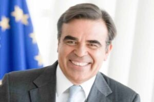 Μ. Σχοινάς: 40 χρόνια από την ένταξη της Ελλάδας στην Ενωμένη Ευρώπη, που άλλαξε την μοίρα του τόπου