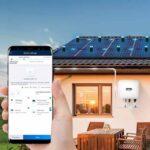 Huawei: Nέα γενιά,  οικιακών φωτοβολταϊκών συστημάτων, FusionSolar