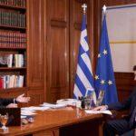 Πρωθυπουργός: Στίς αρχές Μαΐου, τα πράγματα θα είναι πολύ διαφορετικά και πολύ πιο αισιόδοξα