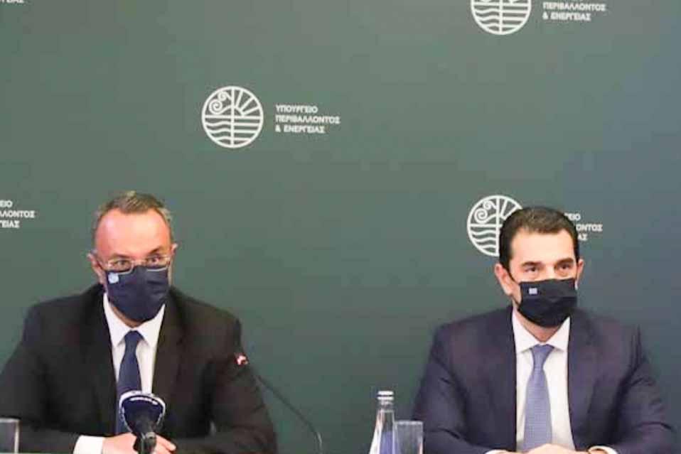 Διευρύνεται το δίχτυ προστασίας για τους ευάλωτους καταναλωτές ηλεκτρικού ρεύματος