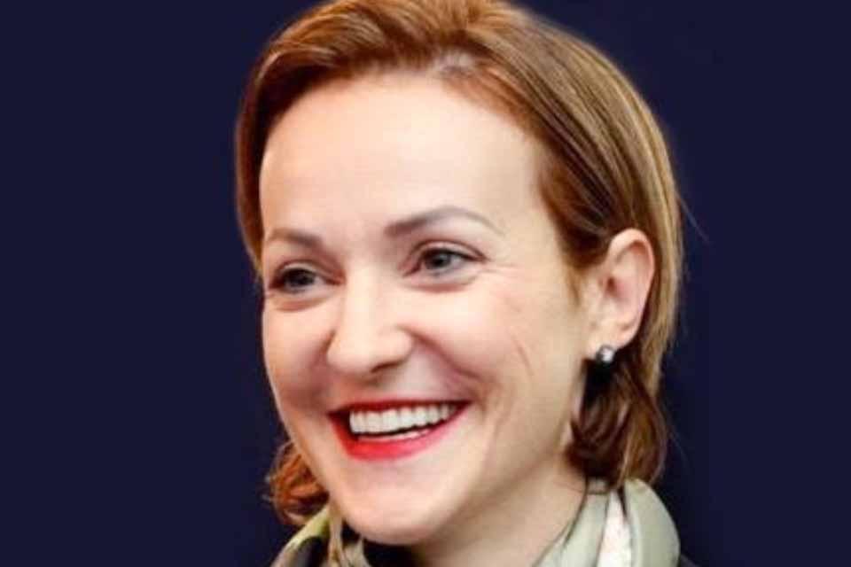 Αλεξάνδρα Σδούκου: Επιταχύνουμε τη μετάβαση στην Ηλεκτροκίνηση