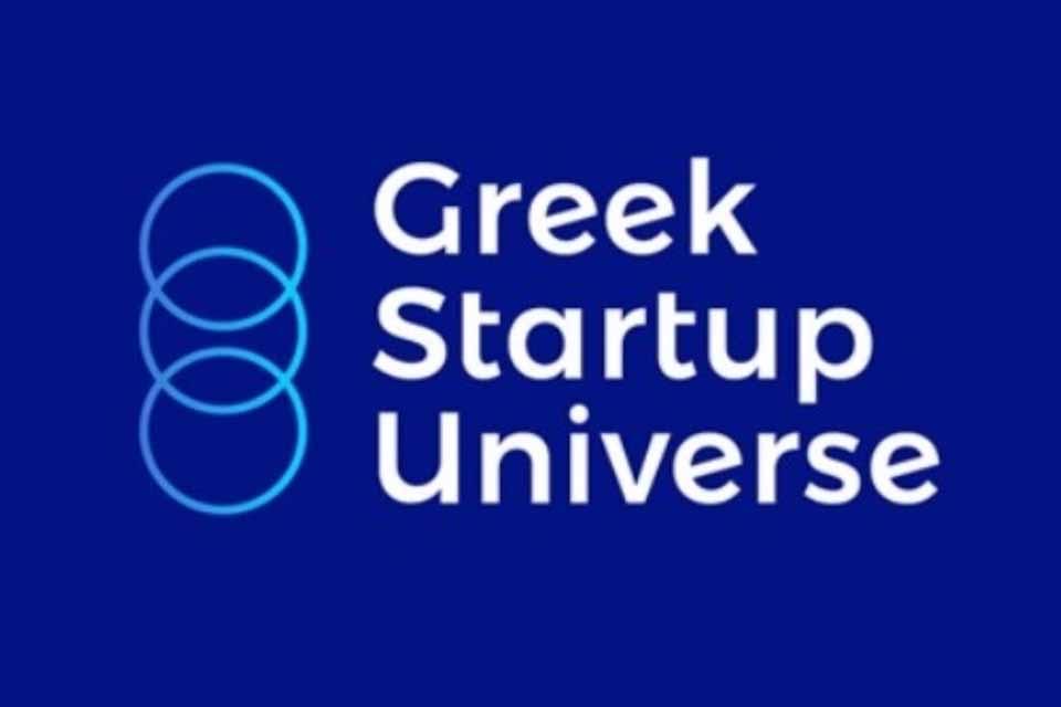 Έναρξη του διαδικτυακού προγράµµατος Greek Startup Universe