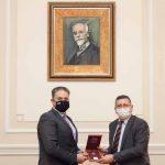 Συνεργασία μεταξύ της ΕΔΑ Αττικής και του Οικονομικού Πανεπιστημίου Αθηνών