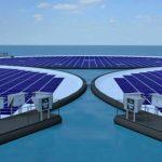 Η Ocean Sunυπέγραψε συμφωνία με τηνMP Quantum Group για την ανάπτυξη πλωτής ηλιακής ενέργειας