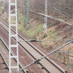 Έργα 13.3 εκ.€  αναβάθμισης του σιδηροδρομικού άξονα, Αθήνα – Θεσσαλονίκη – Προμαχώνας