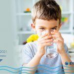 ΕΥΔΑΠ: Παγκόσμια Ημέρα Νερού 2021