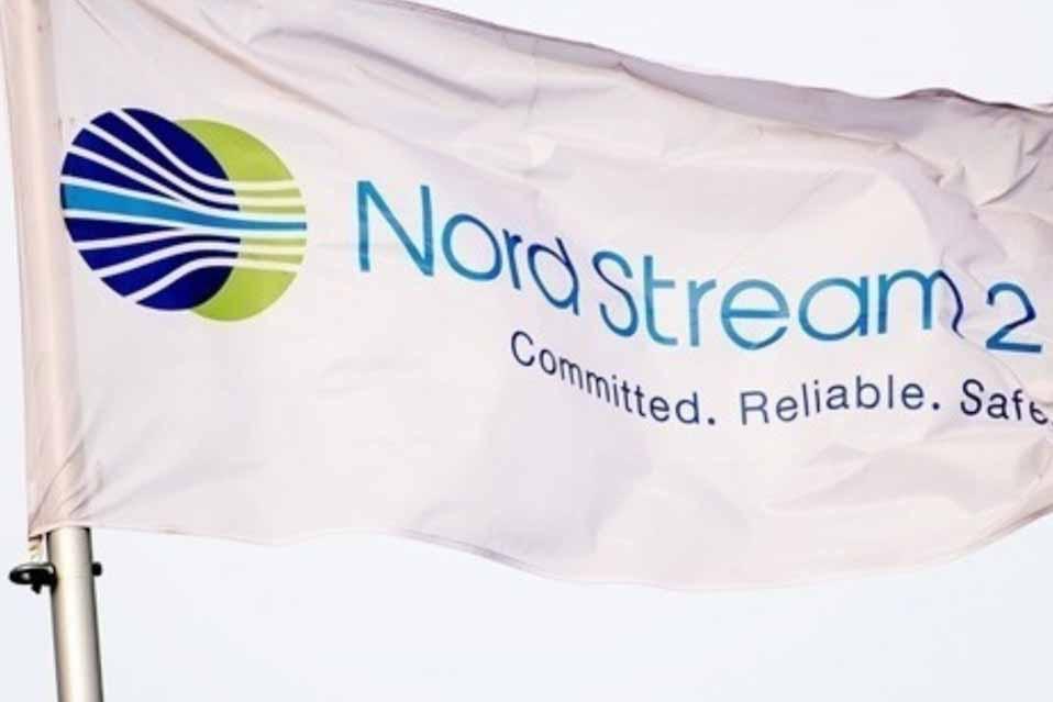 Στο επίκεντρο της Γερμανικής πολιτικής, ο ο αγωγός φυσικού αερίου NordStream 2