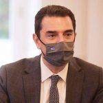 Ο Κώστας Σκρέκας, για το δυστύχημα στη Μονάδα 5 του Αγίου Δημητρίου της ΔΕΗ