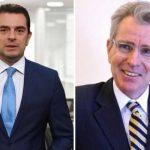 ΗΠΑ και Ελλάδα Ενώνουν Δυνάμεις για να Καταπολεμήσουν την Κλιματική Αλλαγή