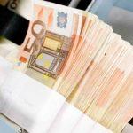 Ποσά ύψους 3 δισ. ευρώ,  για τη στήριξη επιχειρήσεων και νοικοκυριών