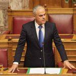 Νίκος Ταγαράς:  Στην τελική ευθεία για να ξεκινήσει το Cambas Project