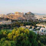 Εγκρίσεις αναπλάσεων και τουριστικών έργων