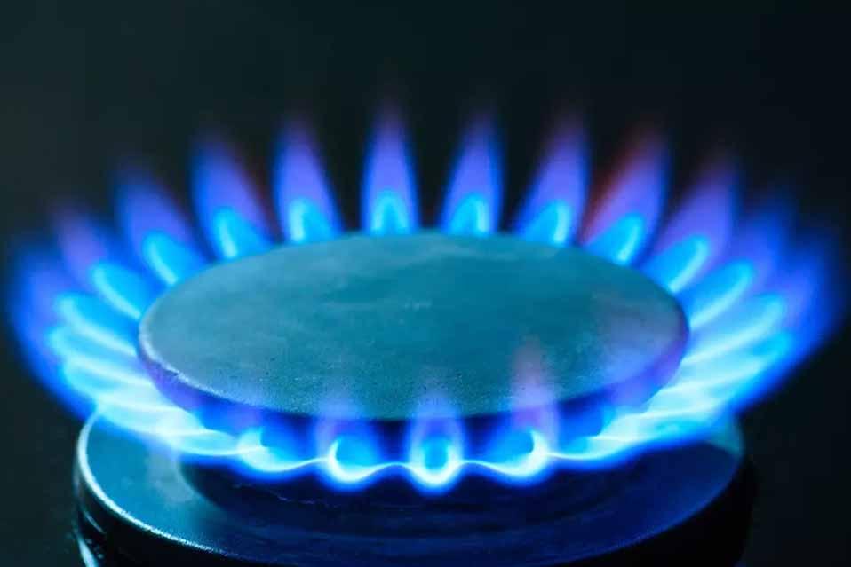 ΔΕΣΦΑ: Αύξηση κατά 4,56% στην κατανάλωση φυσικού αερίου στην Ελλάδα