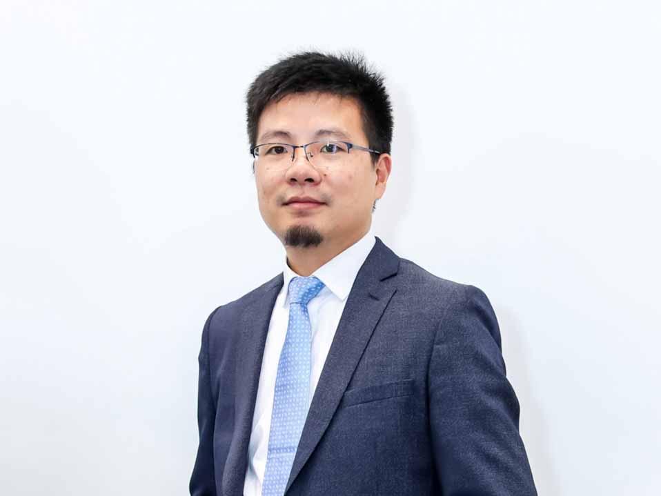 Sam Zheng: Το «πράσινο ταξίδι» στον τομέα της ενέργειας για έναν «έξυπνο» και βιώσιμο κόσμο