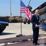 Ηγετικός ο ρόλος της Αλεξανδρούπολης και στην ενίσχυση της ευρωπαϊκής ενεργειακής ασφάλειας