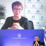 Πρόεδρος EBRD: Στροφή προς την πράσινη ανάπτυξη και ανοικοδόμηση σε σταθερότερα θεμέλια