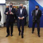 Πρωθυπουργός: Ως Ελλάδα είμαστε έτοιμοι να ενεργοποιήσουμε το ψηφιακό πιστοποιητικό νωρίτερα από την 1η Ιουλίου
