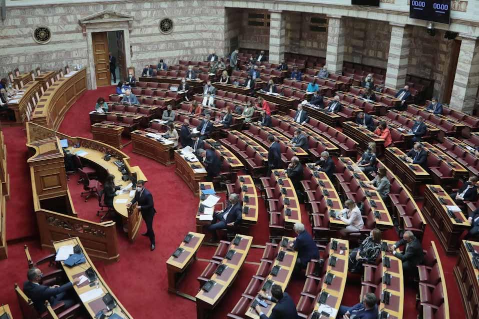 Στη Βουλή, ο μετασχηματισμός των ΕΛΠΕ