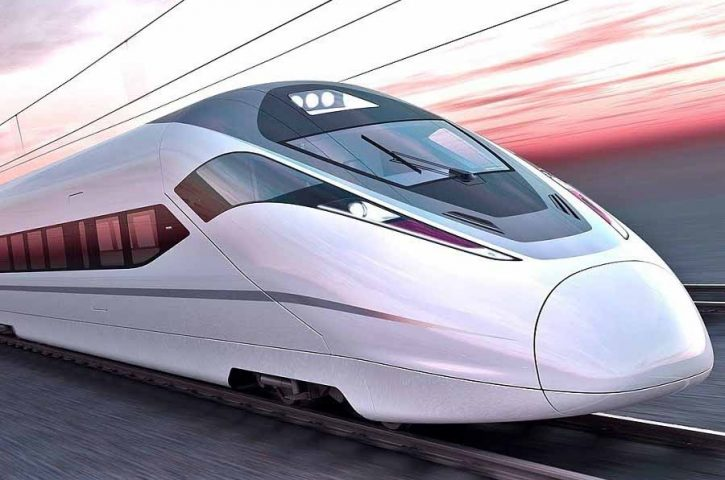 Τρένο υδρογόνου, που είναι η πλέον υπερσύγχρονη τεχνολογία στην Ευρώπη φέρνει η ΤΡΑΙΝΟΣΕ