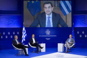 Η Ελλάδα, πρωτοστατεί στον ενεργειακό μετασχηματισμό