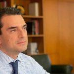 Κώστας Σκρέκας: Το φυσικό αέριο θα παίξει καταλυτικό ρόλο στην  πράσινη  μετάβαση