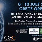 Κώστας Σκρέκας: Το 2030 το 67% της τελικής κατανάλωσης ενέργειας να προέρχεται από ΑΠΕ